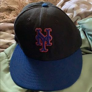 Men's New York Mets Authentic Collection Cap